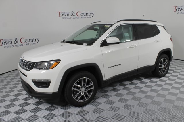 new 2017 jeep compass latitude sport utility in shreveport. Black Bedroom Furniture Sets. Home Design Ideas