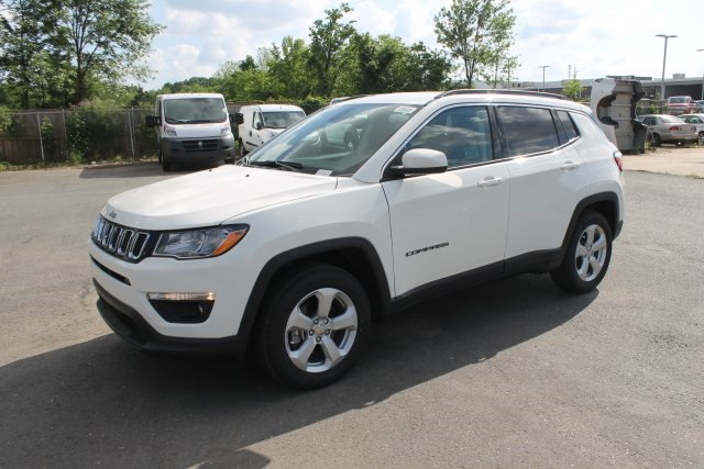 new 2017 jeep compass latitude sport utility in shreveport j7208 hebert 39 s town and country. Black Bedroom Furniture Sets. Home Design Ideas